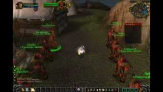 Traumatic-WoW 70 Twink Private Server 3.3.5a