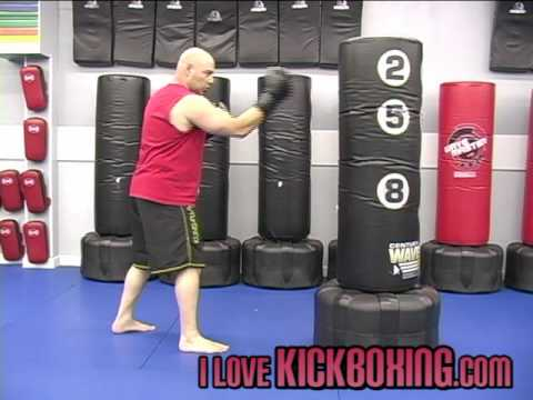 iLoveKickboxing.com. How to: Roundhouse Kick, Kickboxing