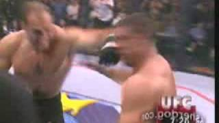Randy Couture Highlights