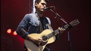 John Mayer Live In Seoul (6/5/2014 - Full Concert)