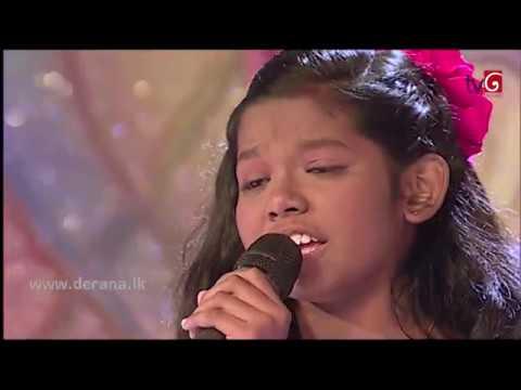 Little star season 09-singing derana 28 July 2018