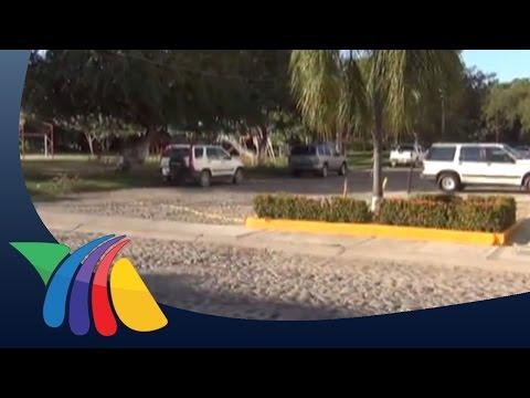 Detención termina en balacera en Puerto Vallarta | Noticias de Jalisco