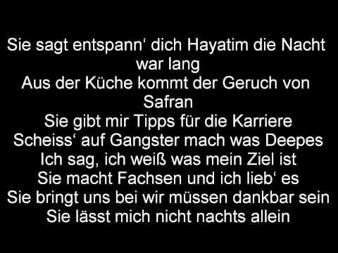 Kurdo - Halbmond (Lyrics) [HD]