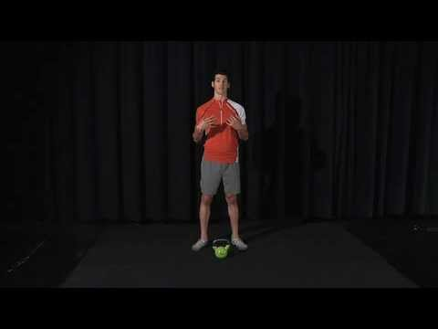 Kettlebell Deadlift High Pull Image 1