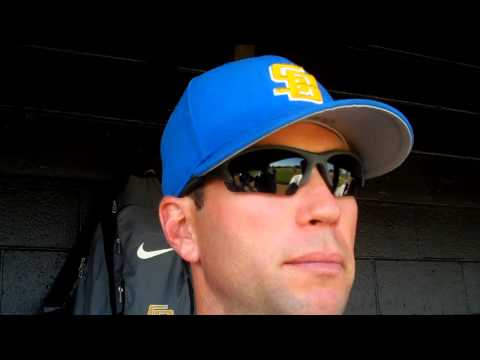 Andrew Checketts on UCSB's chances to make the postseason