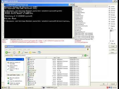 Trojan.Alureon/Trojan.TDSS Redirection Google