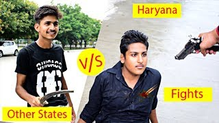 Types of fight in different states of india |desi balak | Haryana | South India | Bihar | Delhi |