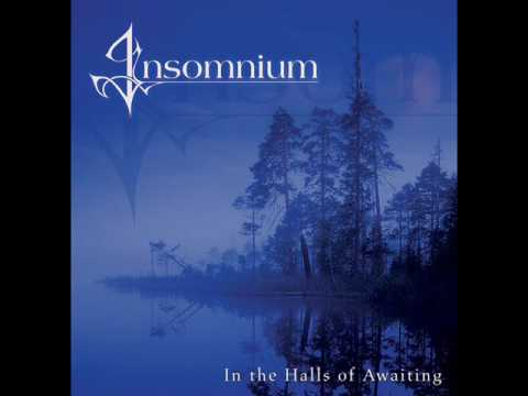 Insomnium - Ill Starred Son #1