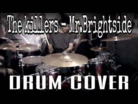 The Killers - Mr.Brightside (Drum Cover) Derry Eza MP3