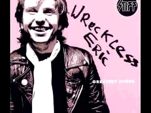Wreckless Eric - Excuse Me