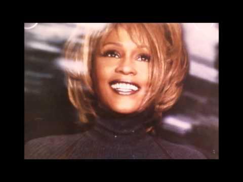 Whitney Houston - You Light Up My Life