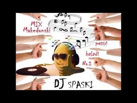 Makedonski Mix Evergrin Pesni 2 video