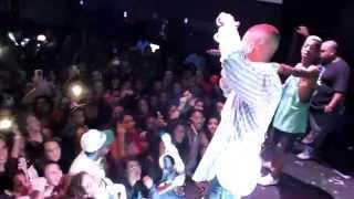 Teaser Mc Duduzinho Na Matinê Da New Onix Club 01/06/2014