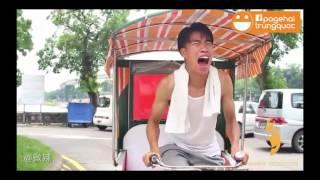 Hài Trung Quốc - tổng hợp hài tàu khựa mới nhất cập nhật 22-10