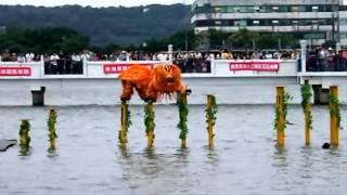 水上舞獅.avi
