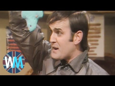 Top 10 GREATEST British Comedy Sketches