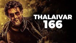 Thalaivar 166 MASSIVE: Thuppakki connect in Rajinikanth – A R Murugadoss Film   Anirudh   TK