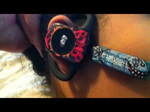 Custom Xbox 360 Headset