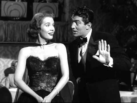 Dean Martin - A Girl Named Mary And A Boy Named Bill
