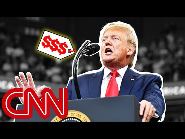 Who pays when Trump comes to town? thumbnail