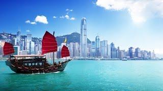 Macau, Hong Kong 2017 HD!!