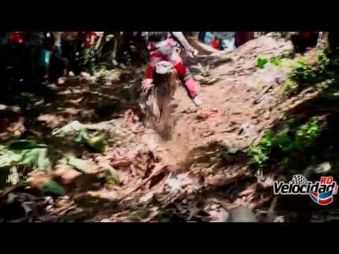 Video HighLights 7ma Fecha Enduro Dominicano 2014