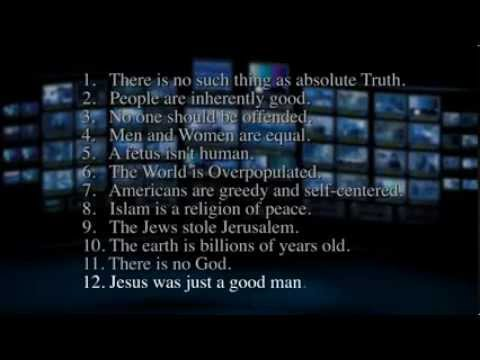 12 Biggest Lies - Christian Movie Film Trailer Kevin Sorbo - CFDb