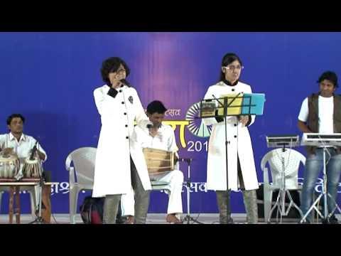 Jain Bhajans - Japu Main Jinvar Jinvar Kawwali By Hemalatha And Sonal Pipada (pipada Sisters) video