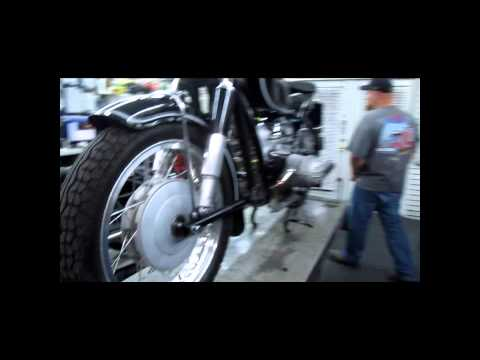 BMW Service - R50 / R60 Magneto & Ignition Timing