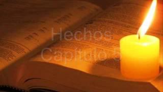 HECHOS CAPS. 1-14: BIBLIA HABLADA Y DRAMATIZADA NVI