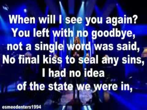 Adele - dont you remember karaoke Instrumental with lyrics LOWER...