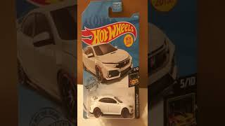 Were to buy hot wheels cars toys online 2018 Honda Civic Type R Collection
