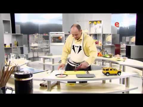 Стейк с горчицей рецепт от шеф-повара / Илья Лазерсон