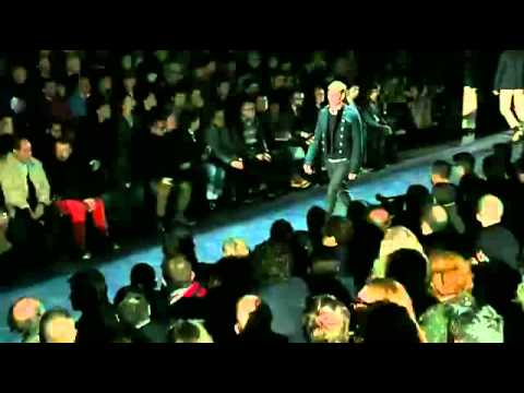 Gucci Menswear Fall 2012/13 Full Fashion Show