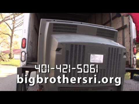 Big Bros CRT Pick Up