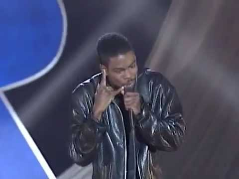Chris Rock-Bring The Pain