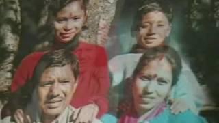 Kya din Kya Raat by Narendra Singh Negi, 'Garhwali Love Song'.mp4