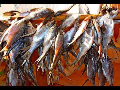 Вяленая рыба к пиву своими руками 65