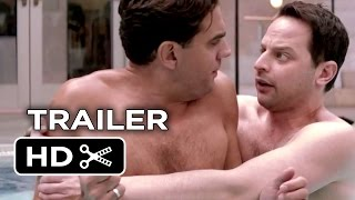 Adult Beginners Official Trailer 1 (2015) - Nick Kroll, Bobby Cannavale Comedy HD