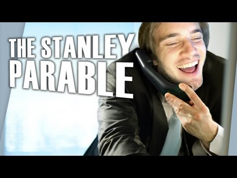 The Stanley Parable (2)