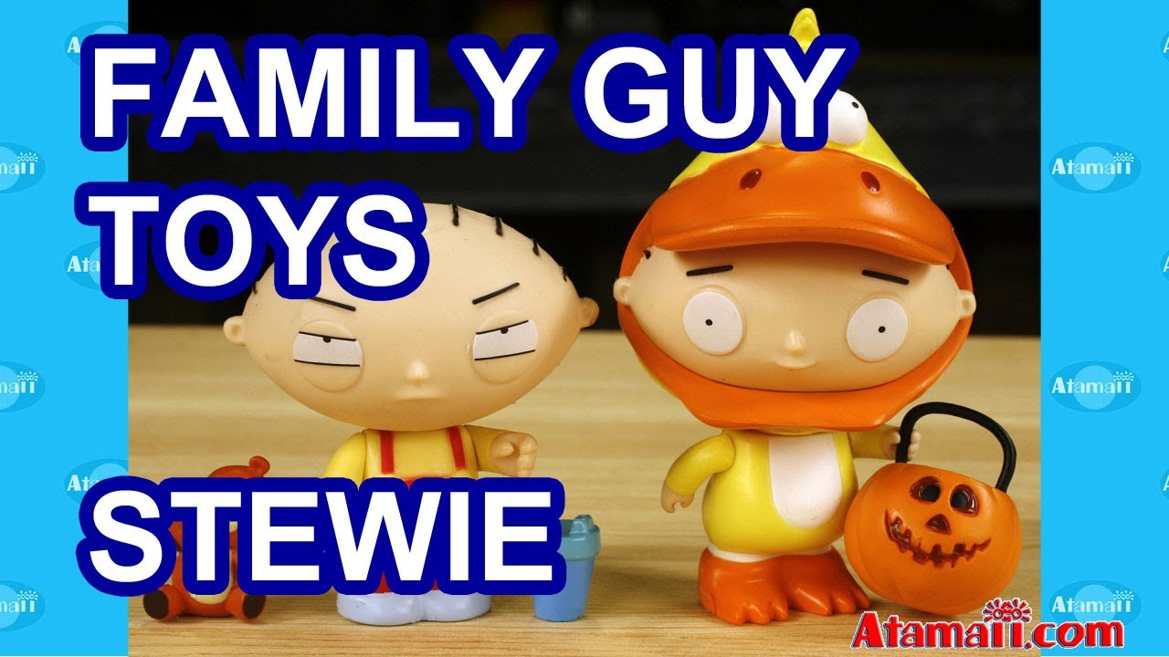 Family Guy Toys Toywiz : Family guy toys stewie and halloween toy