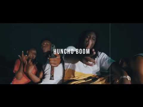 Huncho Boom- Dedication