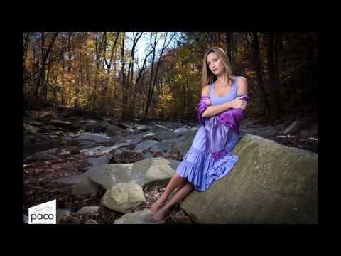 Usando flash en exteriores. Fotografía familiar en otoño. Nikon SB 910