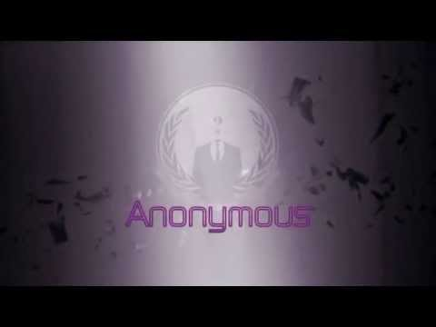 Anonymous: Government Corruption