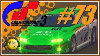 Let's Play Gran Turismo 3: Aspec Part 73: Laguna Seca Raceway 200 Miles Endurance (Chevrolet Camaro)