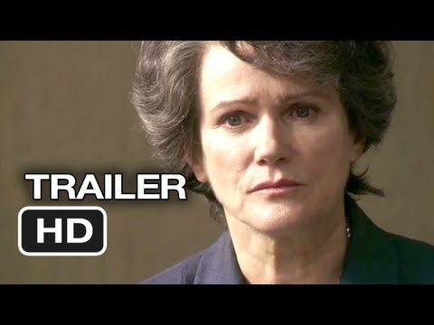 Hannah Arendt TRAILER 1 (2013) - Biography Movie HD