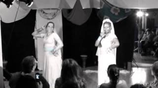Golden Champa's Dance Performance to Des Rangila