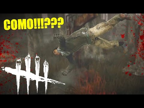 Vs Asesino Rank 1 y Universo paralelo - DEAD BY DAYLIGHT - Online con ROSGAMER | Gameplay Español