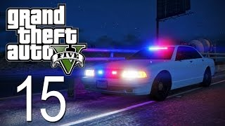 GTA 5 - LSPDFR - Episode 15 - Ms. White!