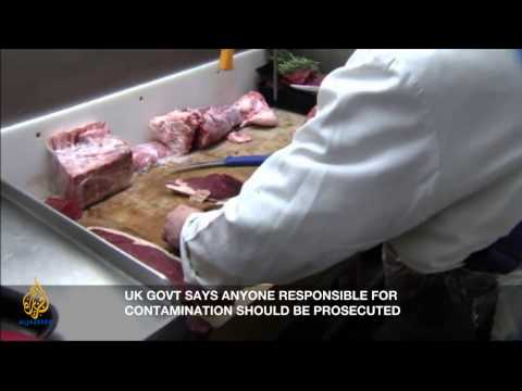 Inside Story - Horsemeat scandal: Who is to be blamed?